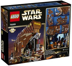 13003512023_d80c889e04_o (promobricks) Tags: starwars lego ucs sandcrawler