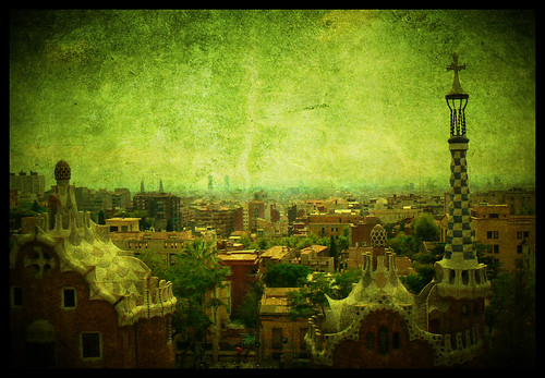 Barcelona...another point of view (II).-