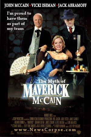 Maverick McCain