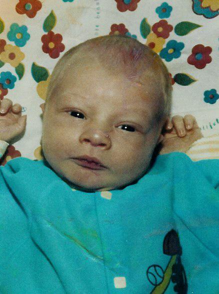Tyler Baby