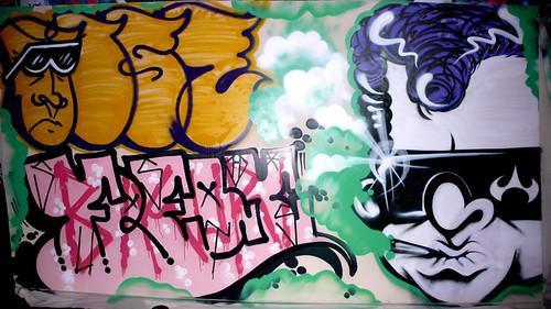 Titi + Dise & Casper CMK