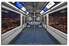 My Own Private Skytrain (DanielKHC) Tags: tower composite night digital photoshop high bravo singapore cityscape view dynamic sony malaysia kuala t3 alpha changi skytrain range kl soe dri hdr lumpur a100 blending dynamicrangeincrease firstquality mywinners abigfave anawesomeshot danielcheong infinestyle diamondclassphotographer flickrdiamond danielkhc