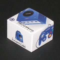 Nintendo Gamecube 3D Bead Sprite Package (Doctor Octoroc) Tags: nintendo videogames console gamecube hamabeads perlerbeads beadsprite doctoroctoroc