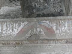 Edfu7 (hokiegenius) Tags: temple egypt horus edfu