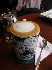 C25 Cafe