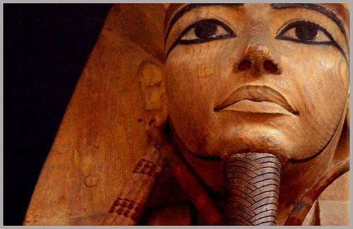 2004_0315_133856aa Egyptian Museum, Cairo por Hans Ollermann.