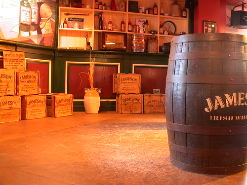 Thumbnail from The Old Jameson Distillery