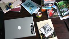 My coffee table