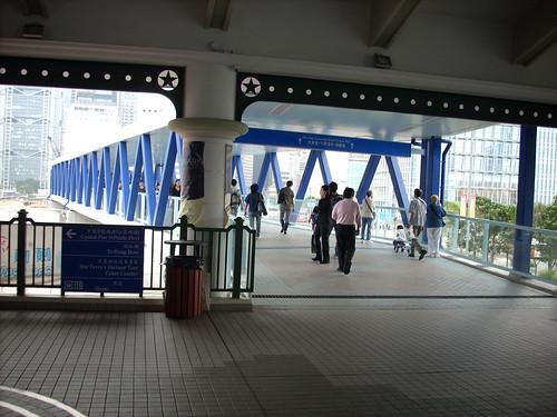 HONG KONG 6617