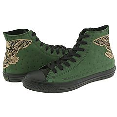 Converse Chuck Taylor All Stars Sailor Jerry Green