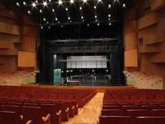 Seongnam Arts Centre Venue Stage View (Loungedown) Tags: photo asia theater image theatre picture photograph seoul subject afbeelding ndt ndt2 canonpowershots80 nederlandsdanstheater loungedown netherlandsdancetheatre wwwloungedowncom takenbypieteroffringa pieteroffringa