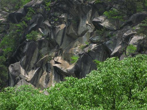 Rocks / 岩(いわ)