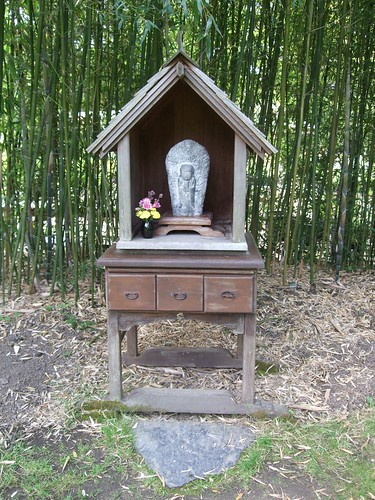 Small Jizo Shrine