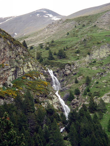 Gran afluente