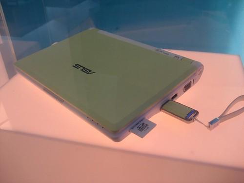 A-Data Computex 2008