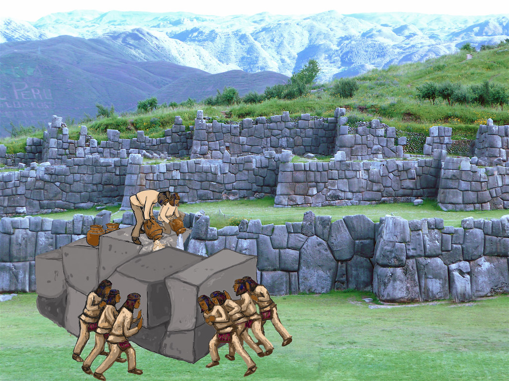 Inca mystery