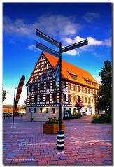 Schwenningen am Neckar (ezreen.photography) Tags: sky sony alpha musictomyeyes schwenningen 5photosaday sonyalpha100 aplusphoto colourartaward coloursplosion flickrestrellas 5halloffame grouptripod