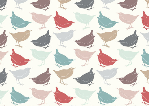 bird pattern by you.