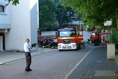 DSC00382 (Foto-Rrig) Tags: explosion brand feuer feuerwehr rettungsdienst haan hochhaus hilden erkrath backdraft ratingen drk