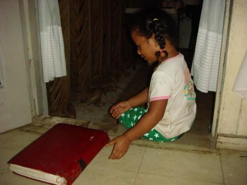 Evaloni Guest House. Pangai, Ha'apai, Tonga.