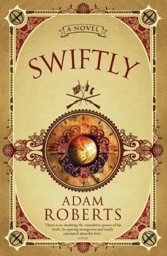 Swiftly cover
