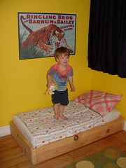 BKB (Big Kid Bed)