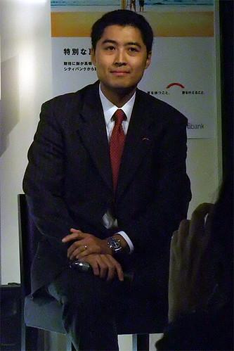 Toshi Sugimoto