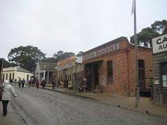 Sovereign Hill