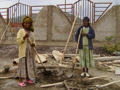 Ethiopia June 2008