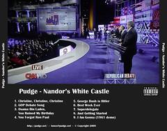 """Nandor's White Castle"" Tray (pudge) Tags: whitecastle debate pudge nandor cnnyoutube nandorfejervar"