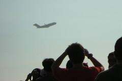 Falcon-Condor Air Show
