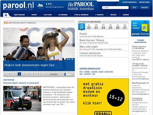 20080721 Parool (NED)
