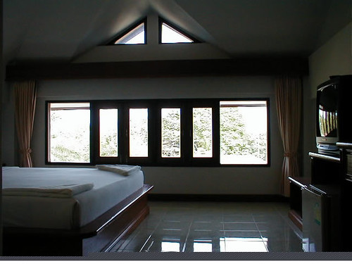 koh samui-first house-standard
