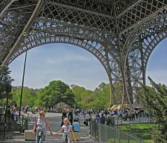 Eiffel Tower - DSCN7995 ep