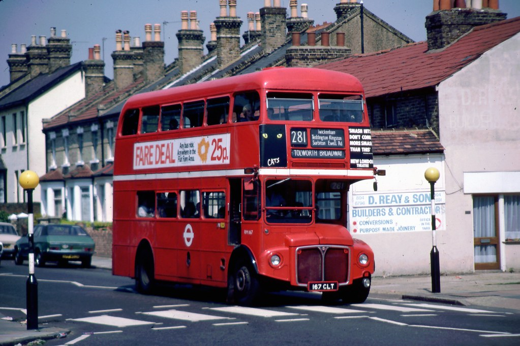 The World's Best Photos of bus and route281 - Flickr Hive Mind
