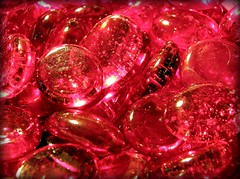 Red Rocks (Hammer51012) Tags: red macro glass geotagged rocks olympus sp550uz