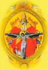 Sanctissima Trinitas