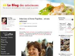 Le blog des Astucieuses