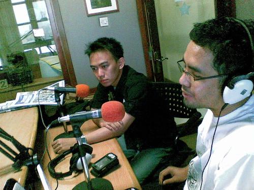 Ihwan & Ikez @ Trijaya