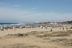 Beach of Assilah (Pedro Lozano) Tags: morocco asilah