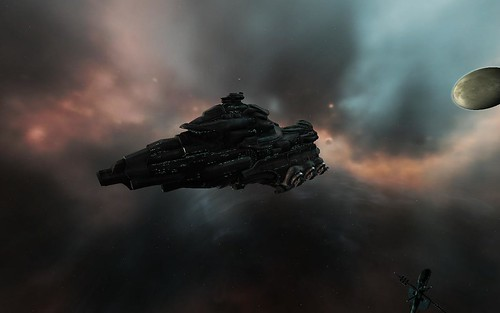Gallante Dreadnought - Moros by you.