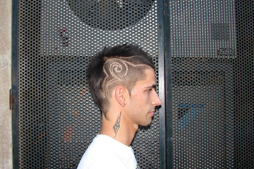 designs for haircuts. haircut and hair design to