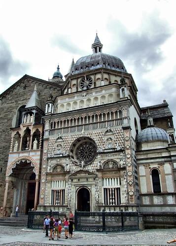 Cappella Colleoni_3