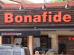 Cafeteria bonafide