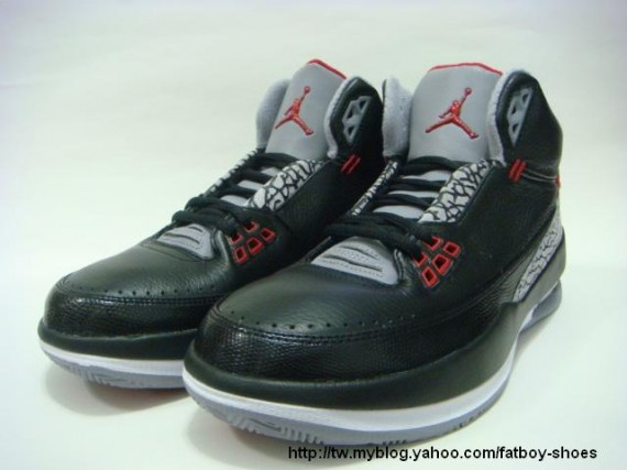 AirJordan 2point5