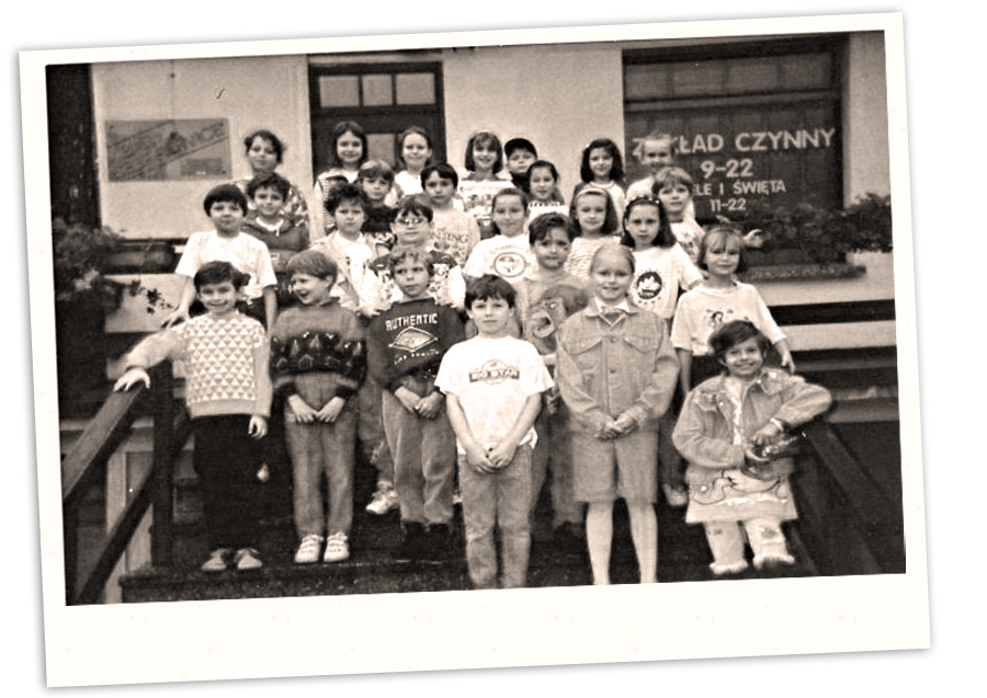First school