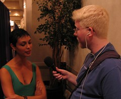 Interview with Morena Baccarin 13