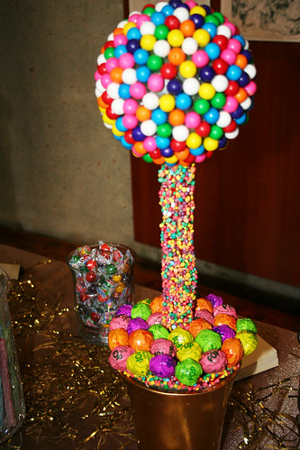 Creative Centerpieces For Parties