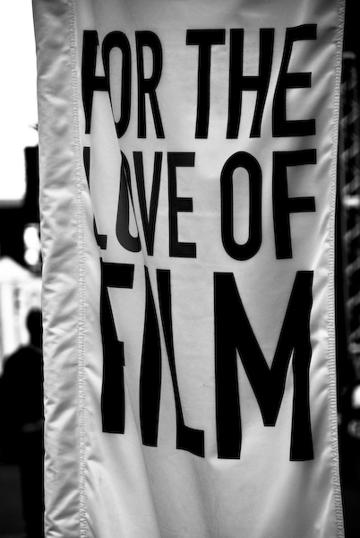 For the Love of Film