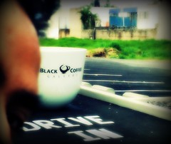 Un cafecin?